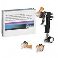 Accuspray Spray Gun Model HG14 kit 1.4 mm
