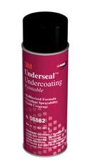 Underseal Undercoating 08882 Net wt 17 oz/481 gr