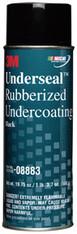 Underseal Rubberized Undercoating 08883 1 lb 3.7 oz Net Wt