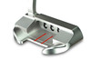 Golf putter headweight, golf putter head weigh order, golf putter accessories