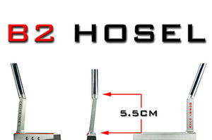 Golf Hosel and Golf Shaft | Order Golf Hosel Online