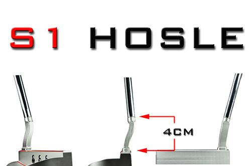 Bobby Duke Online Golf Store - Golf Hosel and Golf Shafts