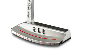 EXIGE Golf Putter Head Weight