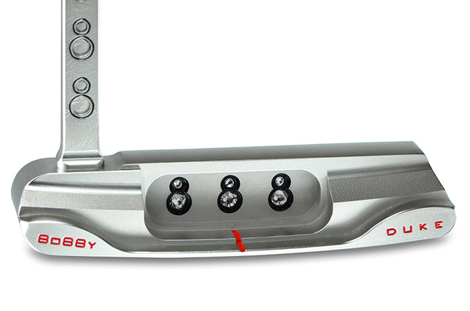 Vanquish Golf Putter Head Weight