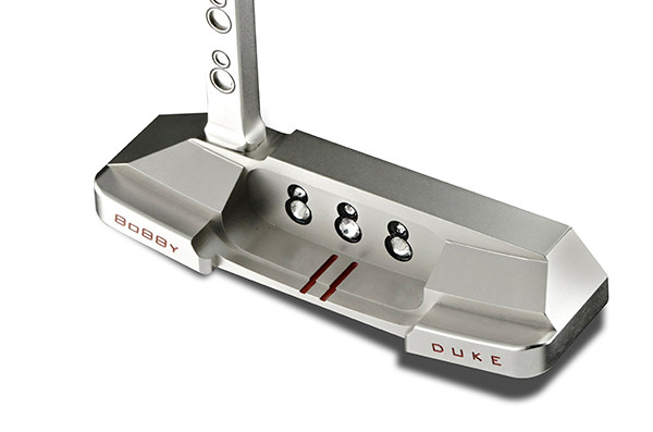 Virage golf putter head weight