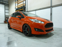 SWR Fiesta Body Kit MK7.5