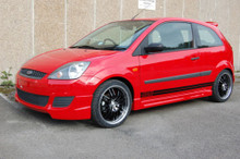 SWR Mk6.5 Fiesta Body Kit