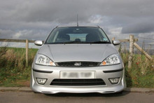 SWR Mk1 Focus Body Kit