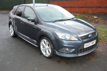 SWR Mk2.5 Focus Body Kit