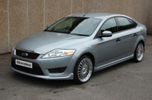 SWR Mk4 Mondeo Body Kit