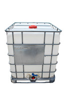 USED / RECONDITIONED SCHUTZ IBC TANK (1000 LITRES) FOOD GRADE - MX 1000