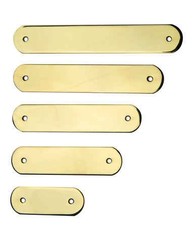 Head collar plates composite image