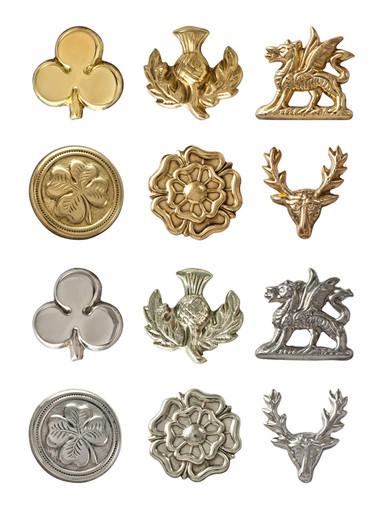 Emblem rein tips