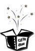 FIFA International Soccer - Empty Genesis Box