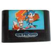 Sonic The Hedgehog 2 Standard - Genesis Game