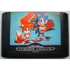 Sonic The Hedgehog 2 Mega Drive  - Genesis Game