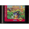Sonic The Hedgehog 3 - Genesis Game