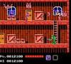 Teenage Mutant Ninja Turtles TMNT Nintendo NES gameplay footage image pic