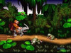 Donkey Kong Country - SNES In Game Graphics