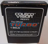 Turbo - ColecoVision Game