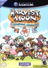 Harvest Moon Magical Melody - GameCube Game