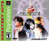 New Final Fantasy VIII Greatest Hits - PS1 Game