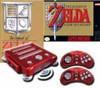 Retron 3 Zelda Pak