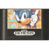Sonic The Hedgehog - Genesis Game