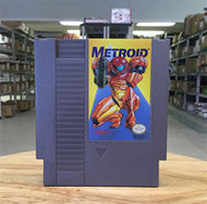 Everyone's Favorite, Metroid, is back with a new installment
