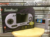 New SupaBoy S Review: Best Retro Nintendo Handheld?