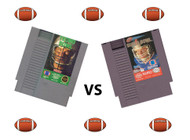 What Are The Differences Between Tecmo Bowl And Tecmo Super Bowl?