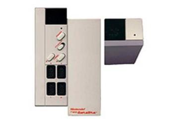 Original Nintendo NES Satellite - Wireless 4-Player Adapter