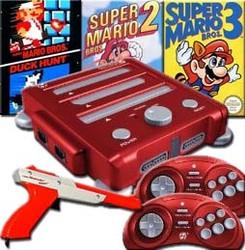 Retron 3 Mario 123 Zapper Pak