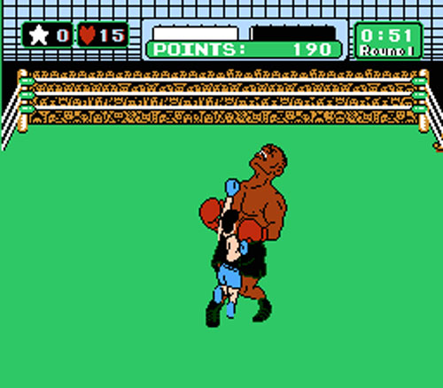 Mike Tyson Punch Out Wii : Every secret to beating mike tyson s punch out
