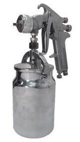 1.8 SUCTION GUN W/CUP