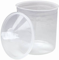 25/CS PPS LIDS ONLY - STD/LG 200M (SMALL DIAMETER)