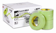 "RL. 3/4"" GREEN MASKING TAPE ( 48/CS)"
