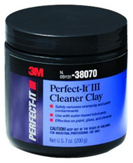 CLEANER CLAY PERFECT-IT III
