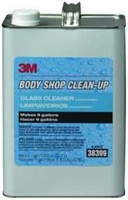 GAL GLASS CLEANER CONCENTRATE