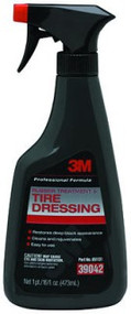 RUBBER TREATMENT & TIRE DRESSING