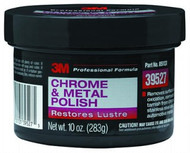CHROME & METAL POLISH