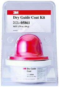 DRY GUIDE COAT KIT