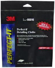 6/PK DETAILING CLOTH 6PK/CS