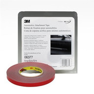 "RL. 1/2"" D.GRAY ATTACHMENT TAPE"