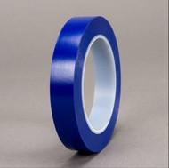 """RL. 1/8"""" BLUE FINE LINE TAPE"""