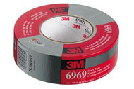 "2"" DUCT TAPE - SILVER"