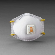10BX N95 PARTICULATE RESPIRATOR