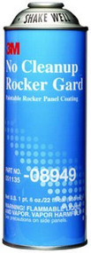 24OZ. CAN NO CLEANUP ROCKER GARD