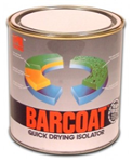 BARCOAT ISOLATOR 1 LTR