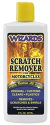 8OZ. SCRATCH REMOVER